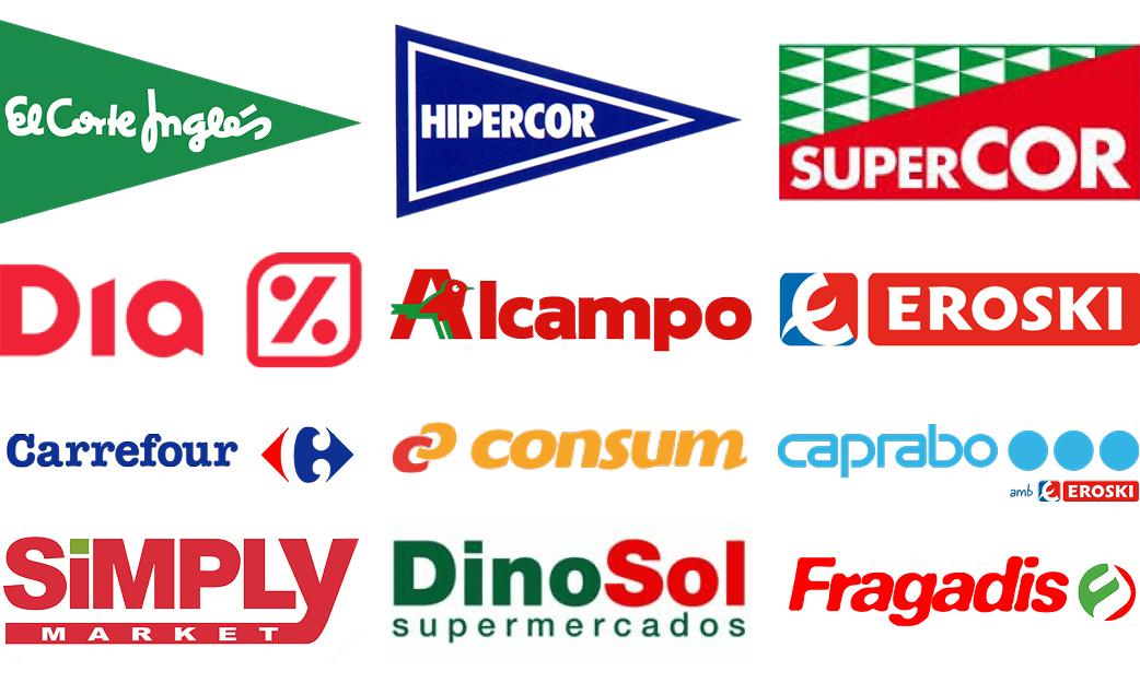Loos de supermercados donde comprar smoothies y compotas Pom'bel